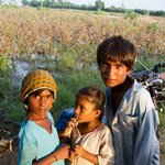 Faces of Sindh - Sanghar.