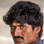 Humans of Sindh
