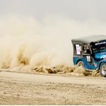 Quetta 4X4 and Adventure Club at Jhal Magsi - Jan 2013