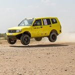 Nooriabad Off Road Jeep Rally 2013
