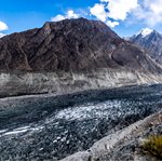 Hoper Glacier – Nagar Valley