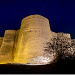 Derawar Fort Cholistan