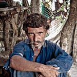 Faces of Pakistan. Sussi Punnu